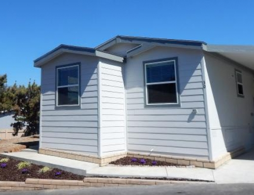 New Manufactured Homes: Frequently Asked Questions