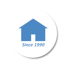 Mobile & Manufactured Home Connection Logo