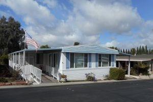 Villa Novia #91 Mobile Home for Sale in El Cajon CA