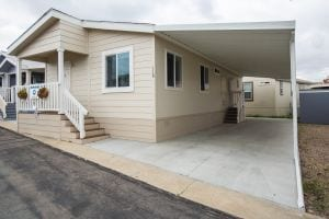 Mission Gorge Villa #118 Santee CA