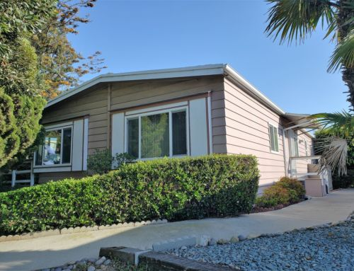 What's The Difference Between Manufactured Homes and Mobile Homes?